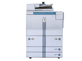 Canon Re-conditioned Copiers
